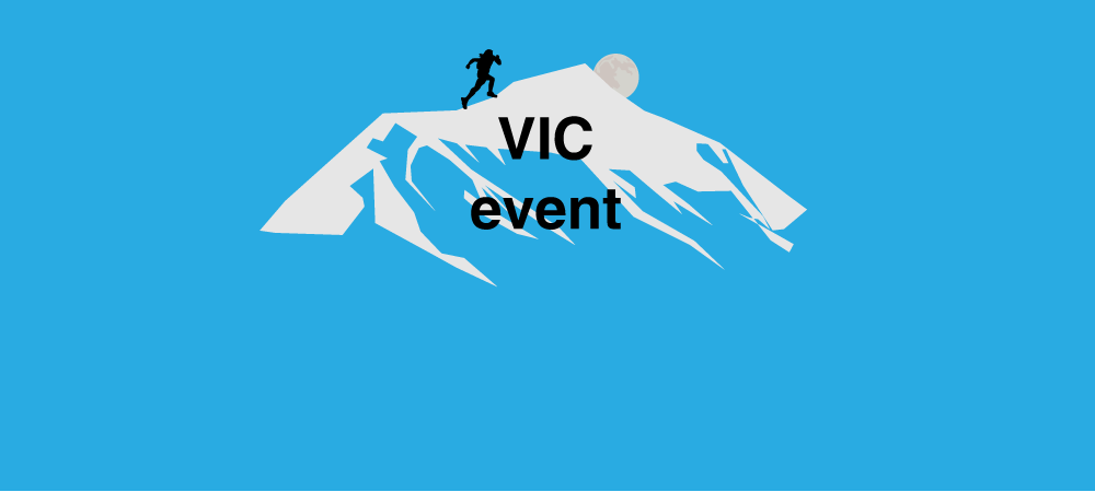 Trail Running Australia VIC event