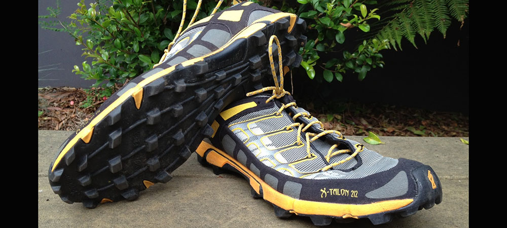 Trail Running Shoes Inov8 X-Talon 212 Review Photo