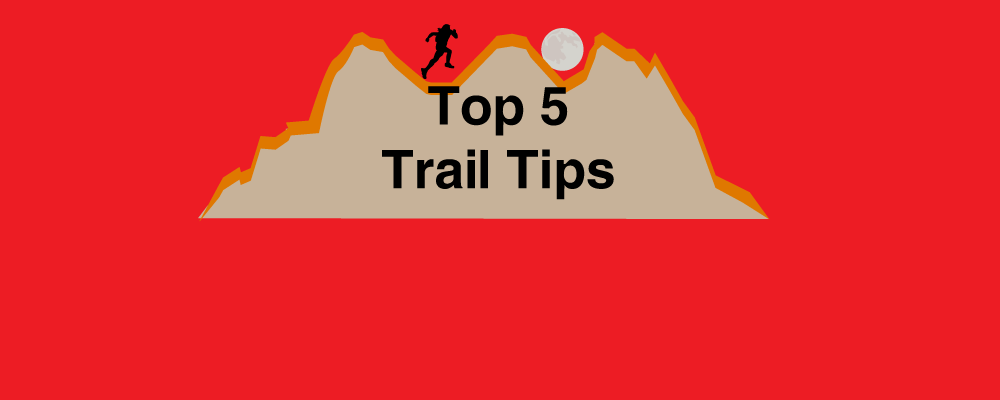 Trail Running Australia 5 Tips Trail Running Tips