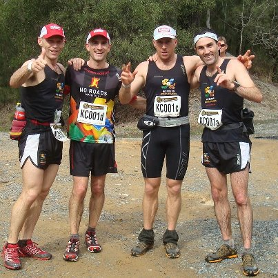 Kokoda Challenge No Roads Expeditions