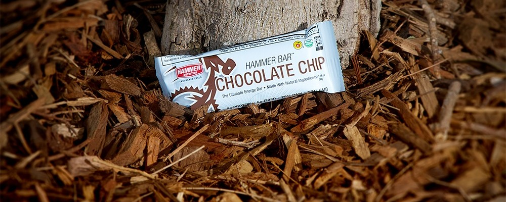 Hammer Bar Chocolate Chip Review Trail Running Nutrition 001
