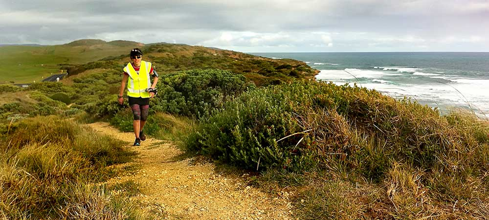 Isobel Bespalov Trail Running nearly-there