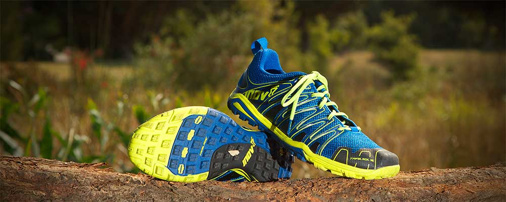 Inov-8 trailroc 245 Review ultra running sydney trail running sydney main image