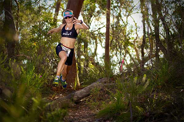 Trail Running Sydney Trail Series