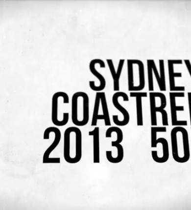 Coastrek 2013 - Great Outdoor Runners