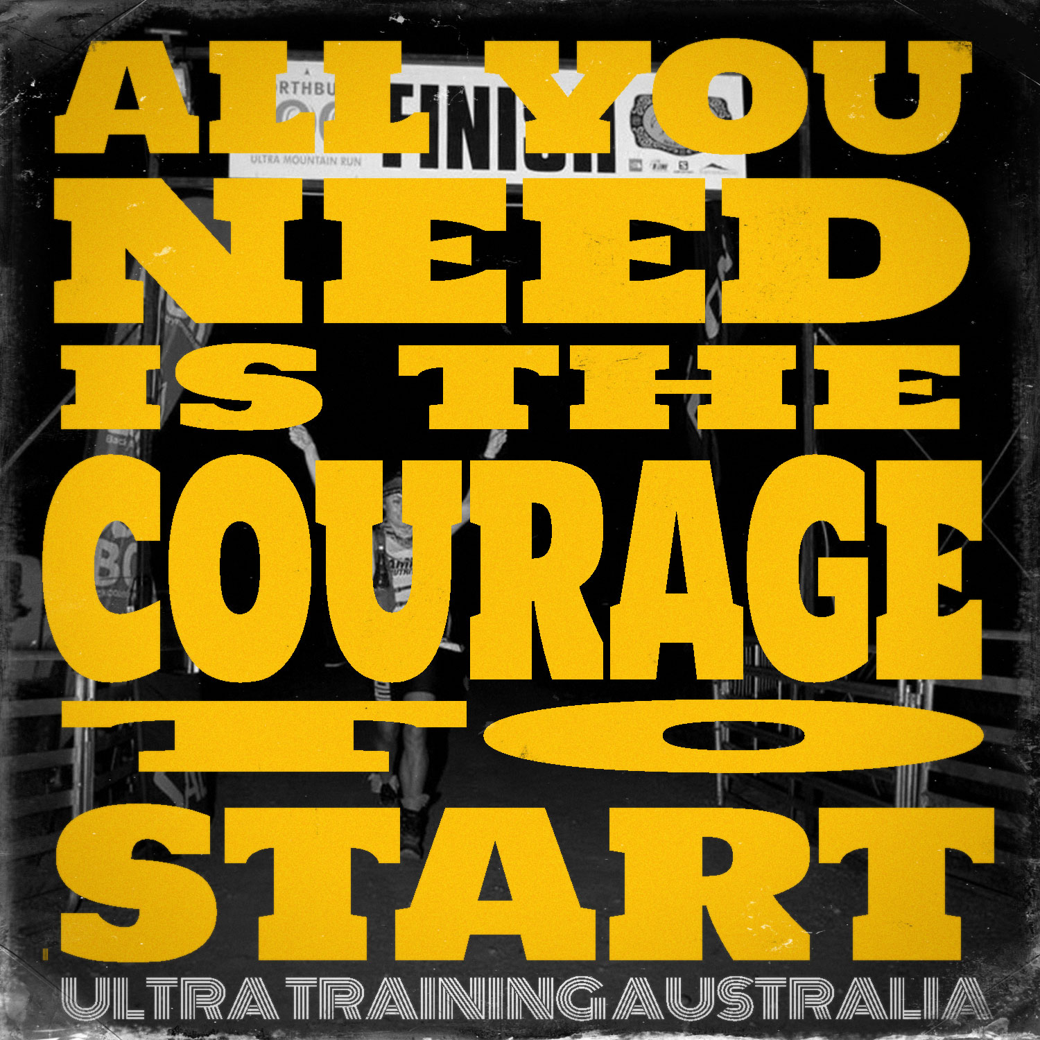 Shona Stephenson Ultra Training Australia