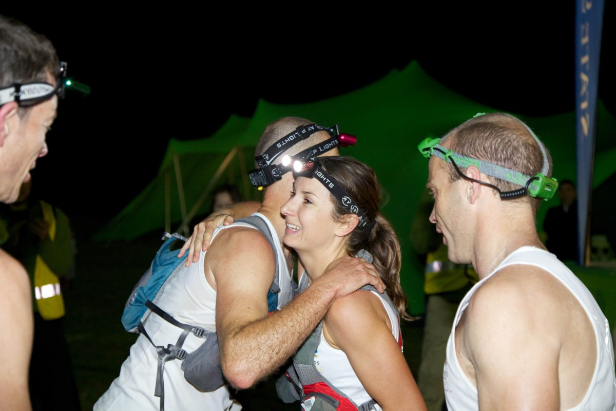 Oxfam Trailwalker Team Work Tips